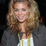 Annalynne McCord & Kellan Lutz In St. Maarten At The Westin Dawn Beach Hotel & Tantra Nightclub