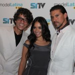 Model Latina Premiere Party 08