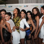 Model Latina Premiere Party 10