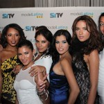 Model Latina Premiere Party 11