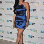 Model Latina Premiere Party 17