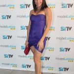 Model Latina Premiere Party 35