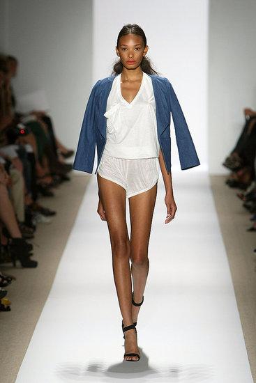 Brian Reyes: Rising Fashion Icon