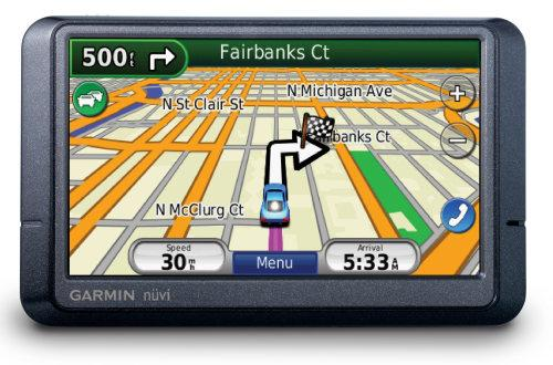 Trend of the Day: Garmin Nuvi Wi-Fi Portable GPS Navigator