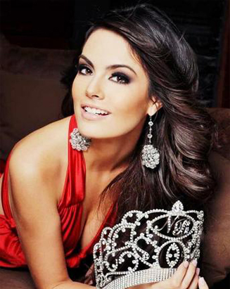 Miss Universe 2010: Que Linda!