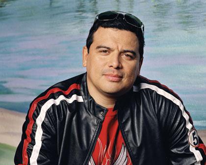 Biography: Carlos Mencia