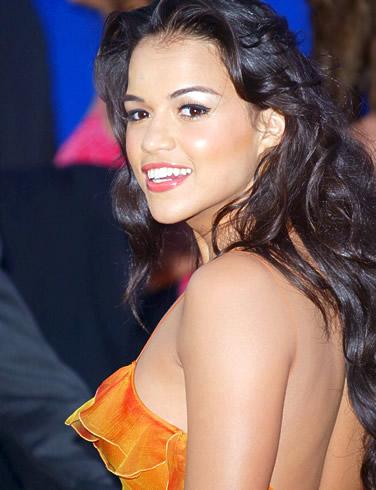 Michelle Rodriguez Age