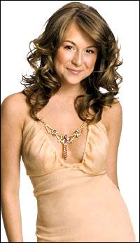 Biography: Alexa Vega