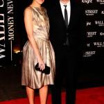 Rob Thomas and his wife Marisol Maldonado-Thomas