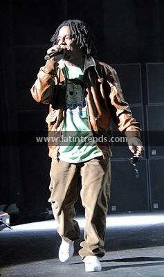 Photo Roundup: Machete Music Tour 2010!