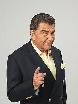 Don Francisco talks about Social Security Benefits Online!