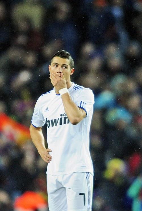 Cristiano Ronaldo: Baby Mama Drama!