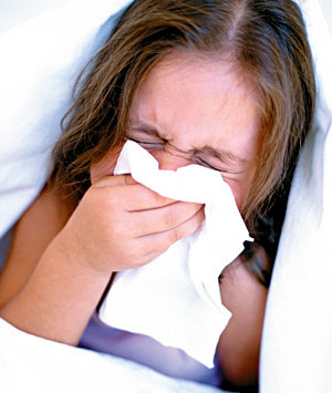 Vida Saludable: Fighting Flu Fatigue