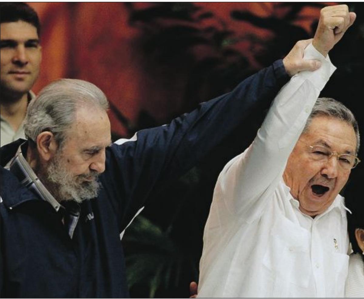 Shocking News on U.S. and Cuba Re-Establishing Diplomatic Relations