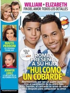 ROMEO SANTOS OF AVENTURA: People Cover! – LatinTRENDS.com
