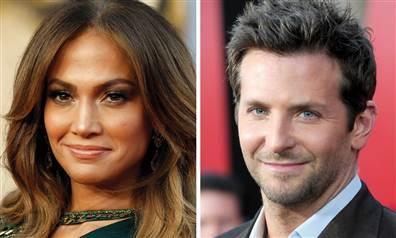 Jennifer Lopez's Hot Date!