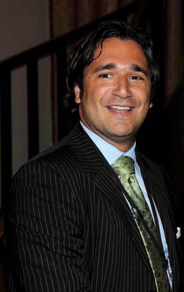 Meet the Trendsetters: Sergio Fernandez de Cordova