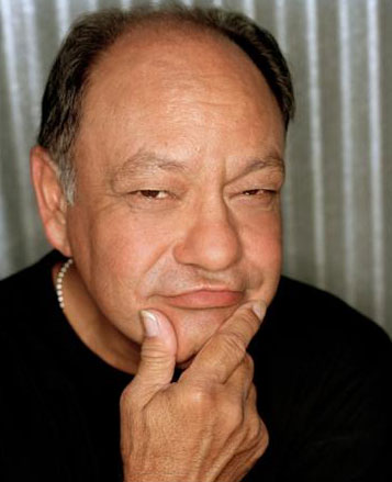 cheech marin height