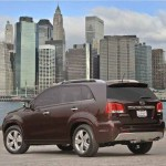 The 2012 Kia Sorento: My Experience!