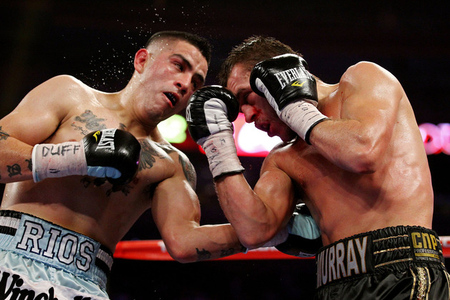 HBO Boxing After Dark Presents: A Summer Showdown!