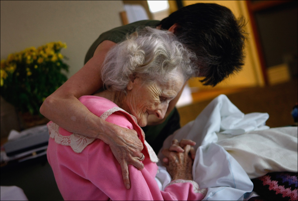 3 Things We Can Learn From Dying Hospice Patients