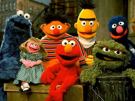 Sesame Street is CASTING A NEW LATINA!!!