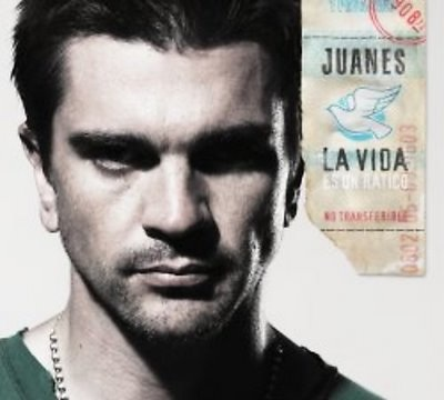 Juanes Speaks about doing English music for his new album…