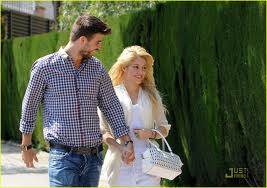 Shakira (@shakira) To Have Baby In Spain