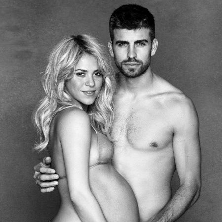 Shakira Will Give Birth Today