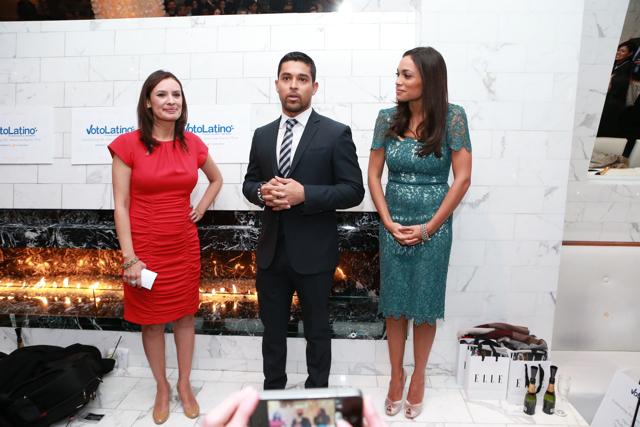 Images: Voto Latino's 2013 Inauguration Celebration