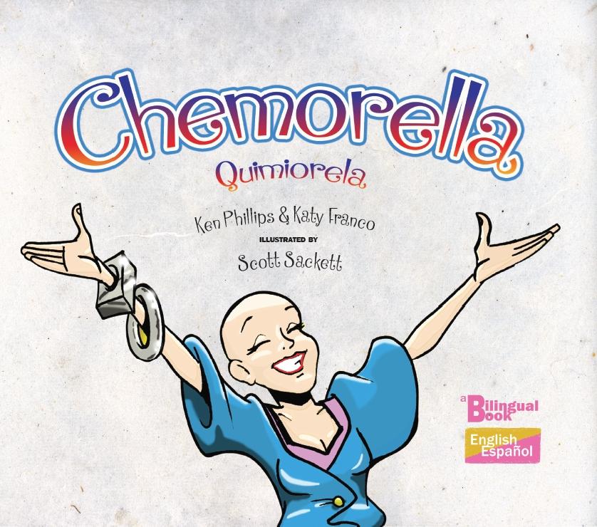 Chemorella by Katy Franco