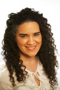 Ana Roca Castro Founder of LATISM