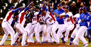 The Dominican Republic is set to meet Puerto Rico in the 2013 World Baseball Classic final Tuesday night.