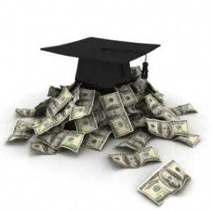 Young Voices: 5 Steps to free money for College