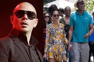 Pitbull & Jay-Z
