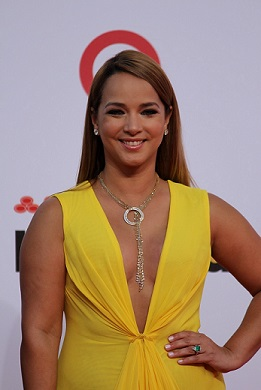 Latin Billboard Awards Red Carpet