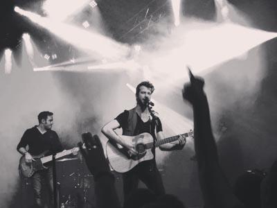 Bocatabu Concert