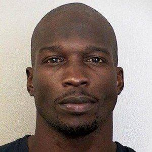 "Chad ""Ochocinco"" Johnson Arrested For Violating Parole"