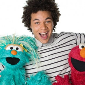"Big Bird's new neighbor, Armando: the new Latino neighbor on ""Sesame Street"""
