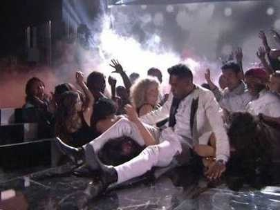 Miguel Billboard Awards