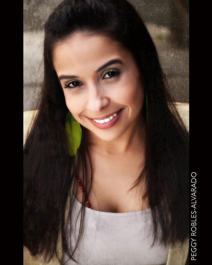Interview with Peggy Robles-Alvarado