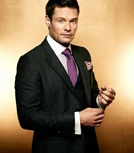 @RyanSeacrest Is Coming to @Telemundo!