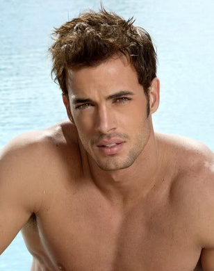 William Levy S Possible Role In Hunger Games 3
