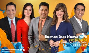 Telemundo NY