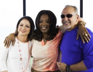 Gloria Estefan on Oprah's Next Chapter
