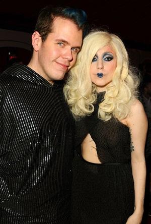 Lady Gaga and Perez Hilton Twitter Feud