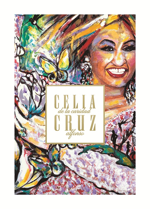 "Enter for a Chance to Win ""CELIA CRUZ – THE ABSOLUTE COLLECTION"""