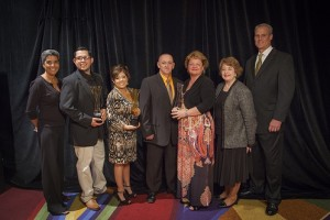 2013 Faces of Diversity Winners