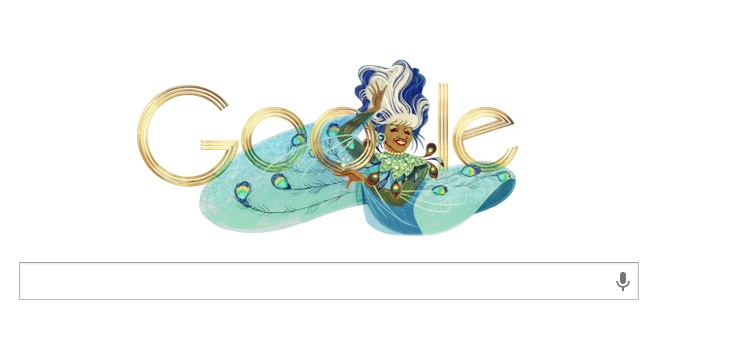 Google honors the Queen of Salsa, Celia Cruz's 88th Birthday
