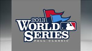 world series 2013